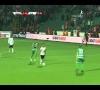 Bursaspor:1 Beşiktaş:2 Maç Özeti